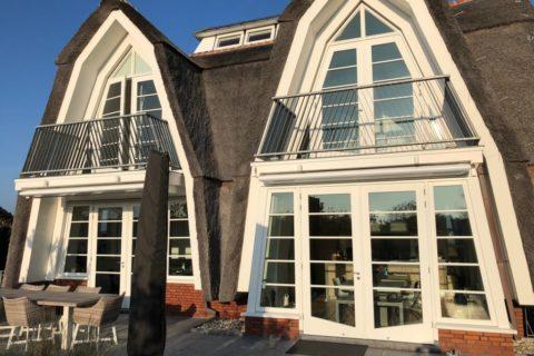 Villa Zeeweg Bergen aan Zee